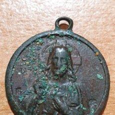Antigüedades: ANTIGUA MEDALLA SIGLO 19. Lote 220488715