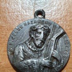 Antigüedades: MEDALLA RELIGIOSA SIGLO 19. Lote 220488957
