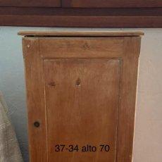Antigüedades: MESA NOCHE. Lote 220506465