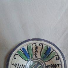 Antigüedades: CUENCO ARAGONÉS SIGLO XVII. Lote 220553105