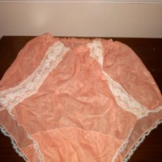 Antigüedades: ANTIGUA ROPA INTERIOR FEMENINA SIN USO. Lote 220559871