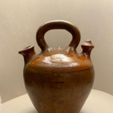 Antigüedades: BOTIJO SANT SADURNÍ D'ANOIA (S.XIX). Lote 220790542
