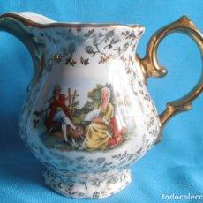 Antigüedades: JARRA DE PORCELANA SANTA CLARA. Lote 220839396