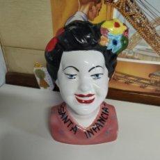 Antigüedades: HUCHA DOMUND JAPONESA. Lote 220858117