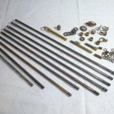 Antiquités: REPUESTO RESTAURACION DE LAMPARA.. Lote 221006195