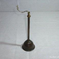Antiquités: REPUESTO RESTAURACION DE LAMPARA.22.5 X 7 CM.. Lote 221006270