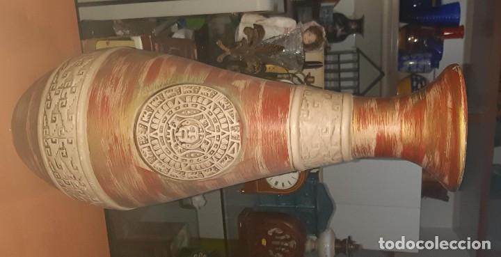 JARRON GRANDE (Antigüedades - Hogar y Decoración - Jarrones Antiguos)