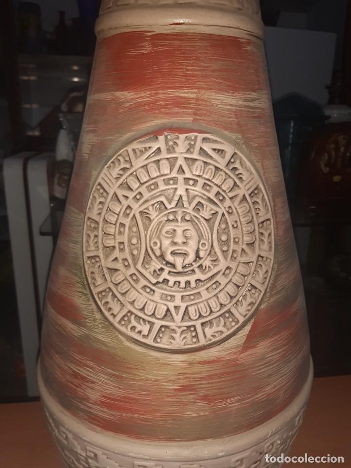 Antigüedades: jarron grande - Foto 4 - 221170165