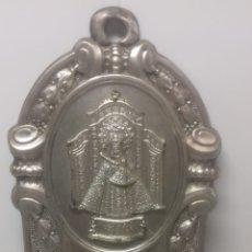 Antigüedades: RELICARIO DEL MONASTERIO DE GUADALUPE. Lote 221232325