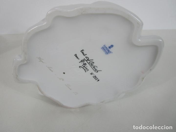 Antigüedades: Porcelana Lladró - La Infancia - Edición Limitada y Numerada - con Certificado y Caja - Foto 24 - 221344877