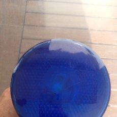 Antigüedades: ANTIGUA LAMPARA 100 WATIOS. Lote 221379267