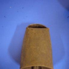 Antigüedades: ANTIGUO CENCERRO DE HIERRO. Lote 221417627
