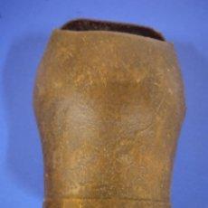 Antigüedades: ANTIGUO CENCERRO DE HIERRO. Lote 221417693