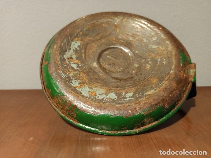 Antigüedades: ANTIGUA PALMATORIA MITAD DEL SIGLO XX - Foto 2 - 221471628