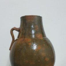 Antigüedades: CÁNTARO MEDIDA MARQUESADO DE MOYA.. Lote 221537866