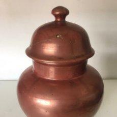 Antigüedades: TIBOR. Lote 221620281