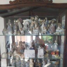 Antigüedades: LLADRÓ PORCELANA COLECCIÓN EDICIÓN LIMITADA. Lote 221634211