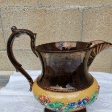 Antigüedades: JARRA INGLESA XIX. Lote 221651868