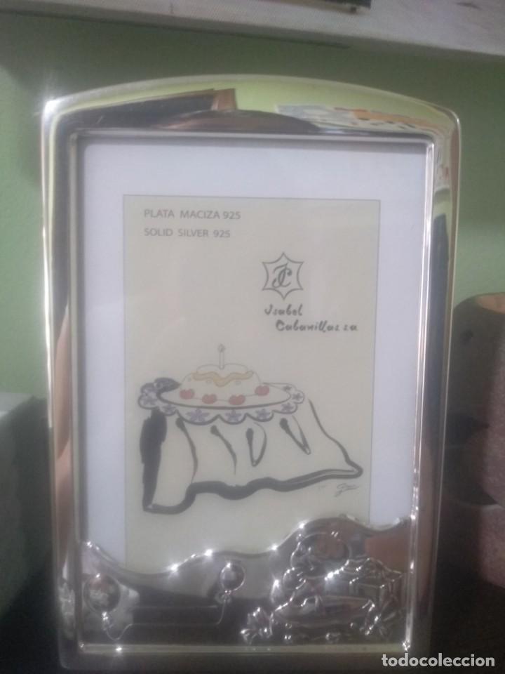 Antigüedades: Pedro duran plata - Foto 2 - 221759243