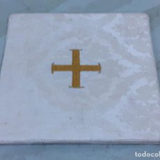 Antigüedades: PALIA CON CRUZ (3474). Lote 221775536