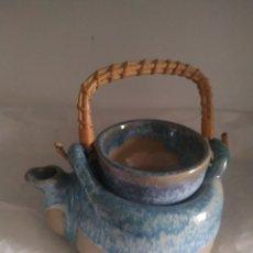 Antigüedades: TETERA. Lote 221783891