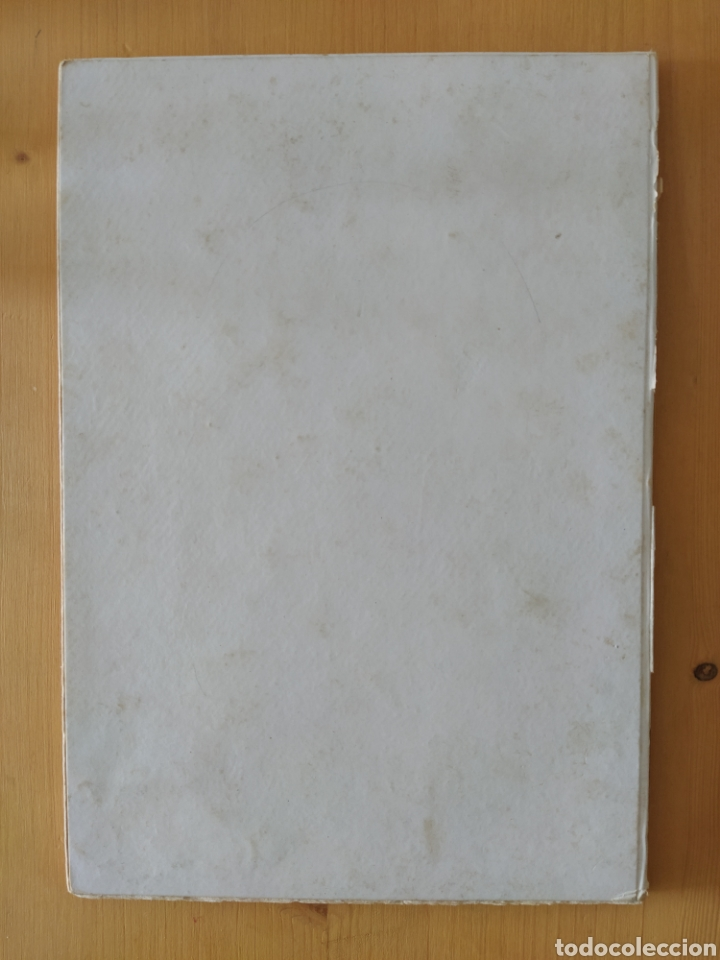 Antigüedades: Preciosa carpeta modernista - ca. 1910 - seda bordada, terciopelo y latón. - Foto 3 - 221807786
