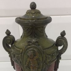 Antigüedades: ANTIGUA COPA FRANCESA NAPOLEÓN III SIGLO XIX. Lote 221843685