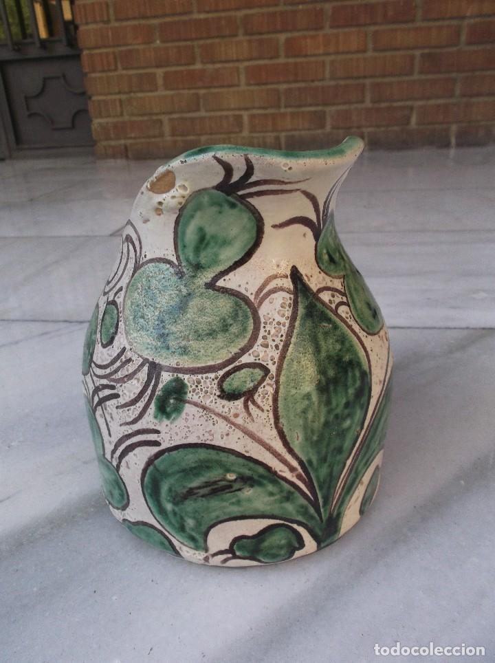 Antigüedades: JARRA DE GORRIZ - Foto 3 - 221870693