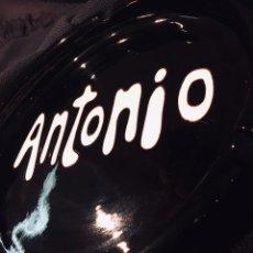 Antigüedades: CENICERO ANTONIO. Lote 221994360