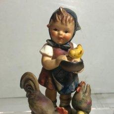 Antigüedades: HUMMEL GOEBEL W. GERMANY - MUY BUEN ESTADO - VER FOTOS. Lote 222014575