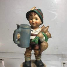 Antigüedades: HUMMEL GOEBEL W. GERMANY - MUY BUEN ESTADO - VER FOTOS. Lote 222014716