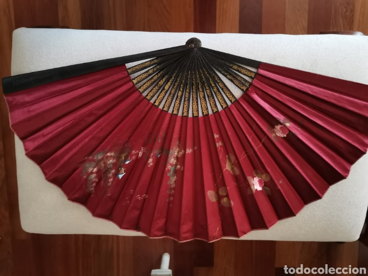 Antigüedades: Colección de abanicos - Foto 3 - 222132547