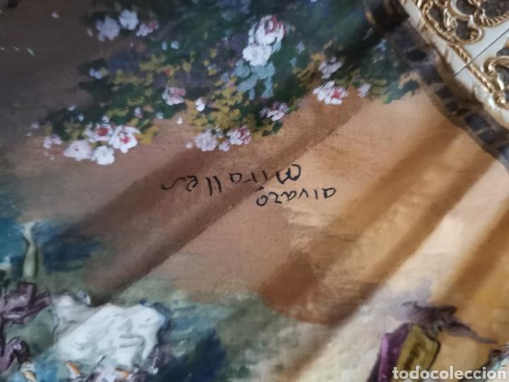 Antigüedades: Colección de abanicos - Foto 13 - 222132547