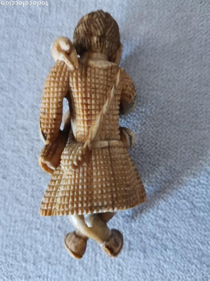 Antigüedades: El buen pastor - Foto 2 - 222132641