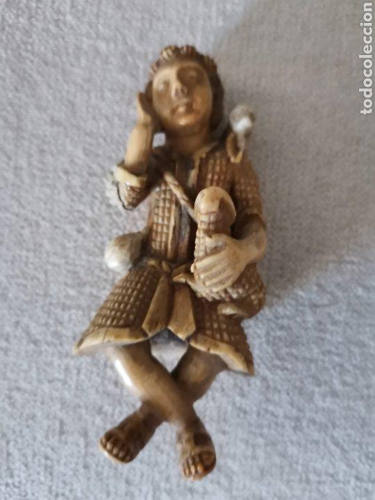 EL BUEN PASTOR (Antigüedades - Religiosas - Varios)