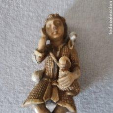 Antigüedades: EL BUEN PASTOR. Lote 222132641