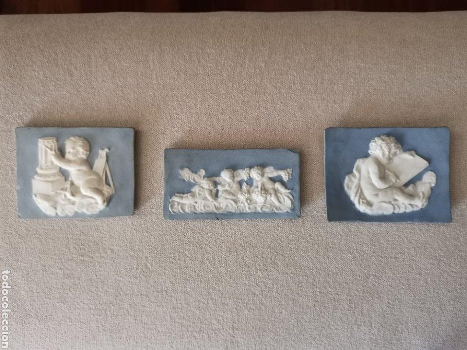 CERAMICA WESTWOOD (Antigüedades - Porcelanas y Cerámicas - Inglesa, Bristol y Otros)