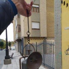 Antigüedades: INCREÍBLE CARBURO ANTIGUO. Lote 222158468