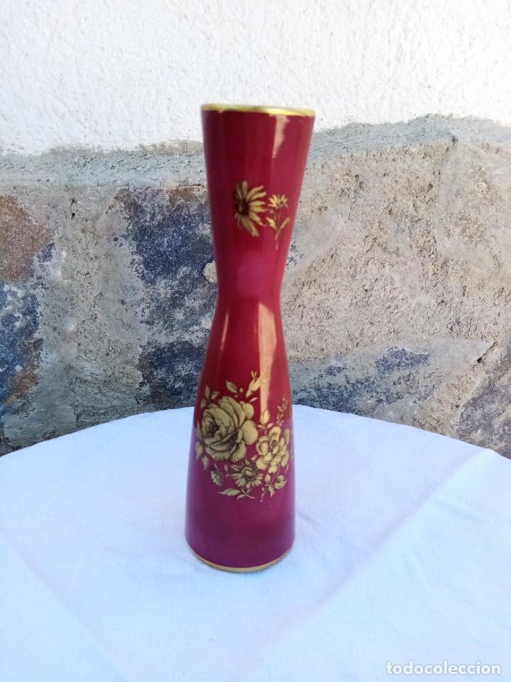 Germany waldershof vase bavaria Vintage Waldershof