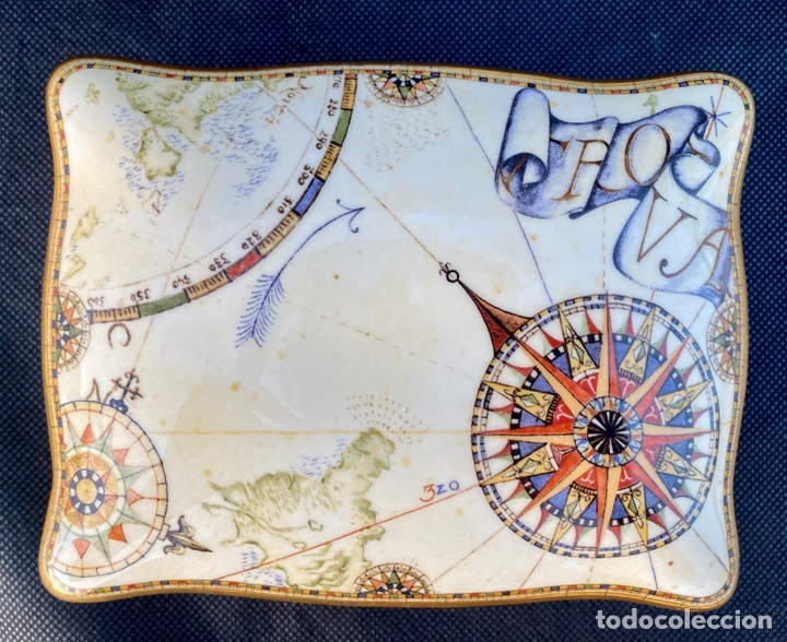 Antigüedades: WEDGWOOD. Cajita de bajaras de póker Wedgwood - Foto 2 - 222178967