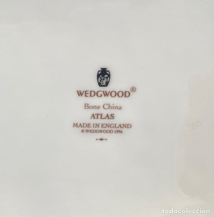 Antigüedades: WEDGWOOD. Cajita de bajaras de póker Wedgwood - Foto 7 - 222178967