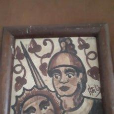 Antigüedades: SOCARRAT DE PATERNA VALENCIA. Lote 222247056