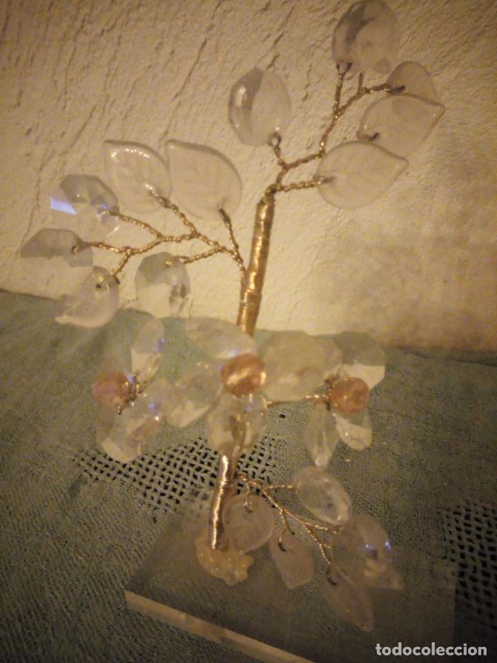 Antigüedades: bonsai Arte en Cristal de Murano Austriaco - de Nuria Grau colección - Foto 3 - 222291231