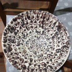 Antigüedades: PRECIOSA FUENTE FAJALAUZA SIGLO XVIII. Lote 222326211
