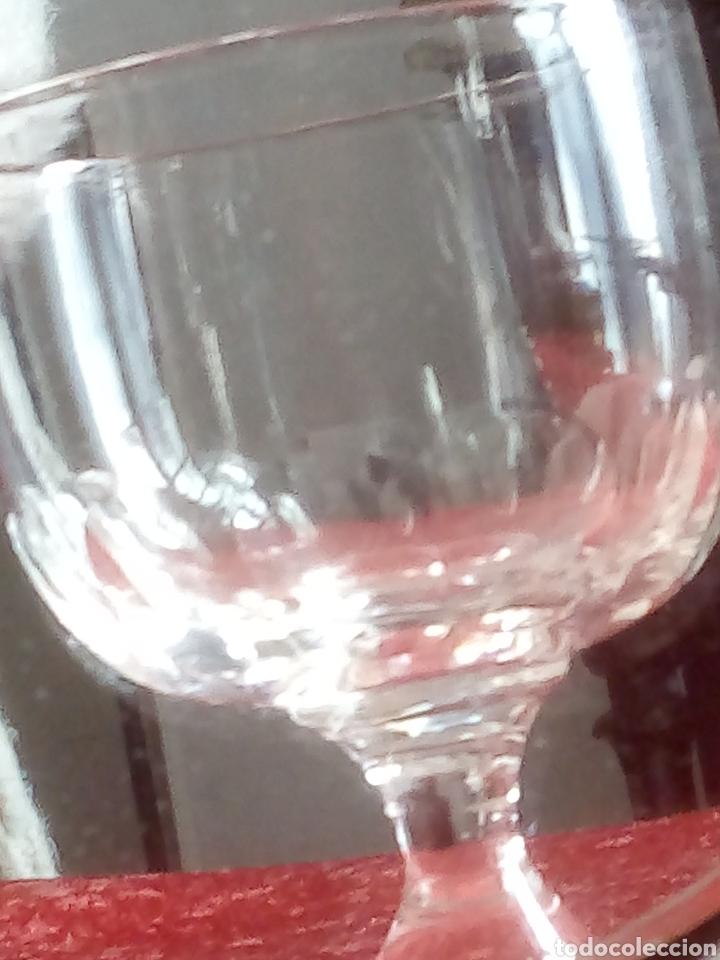 Antigüedades: Copas de Bohemia - Foto 6 - 222355977