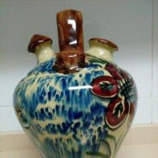 Antigüedades: BOTIJO.MEDIDA ALTURA 30 CM.. Lote 222391902
