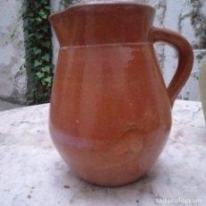 Antigüedades: ANTIGUO PUCHERO DE TERUEL .. Lote 222395363