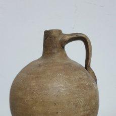 Antigüedades: ANTIGUO CÁNTARO DE SAX.. Lote 222414566