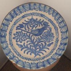 Antigüedades: PRECIOSA FUENTE DEL SIGLO XVIII/ XIX. Lote 222504257