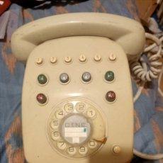 Antigüedades: ANTIGUO TELEFONO CITESA C.T.N.E. RARO. Lote 222507782